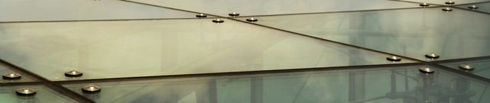 Glassfasade