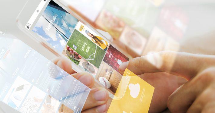 Glass med spesialfunksjoner. Foto: Shutterstock