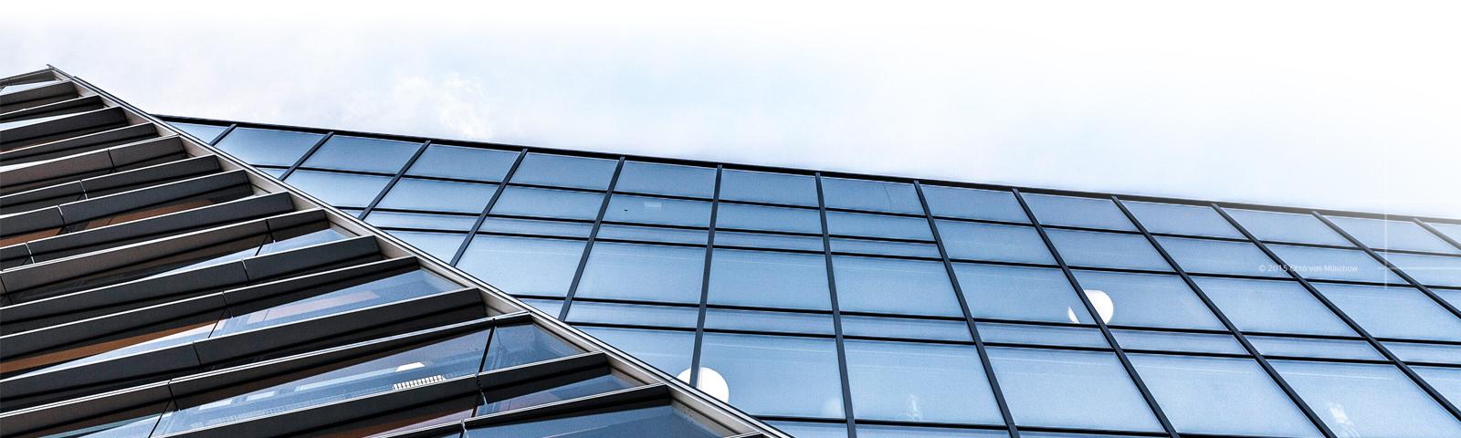 Curtainwall. Foto: ©Otto von Munchow