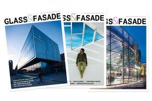 Magasinet Glass & Fasade