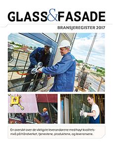 Glass&Fasade Bransjeregisteret_2017