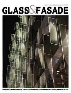 Glass&Fasade utgave 1 2017