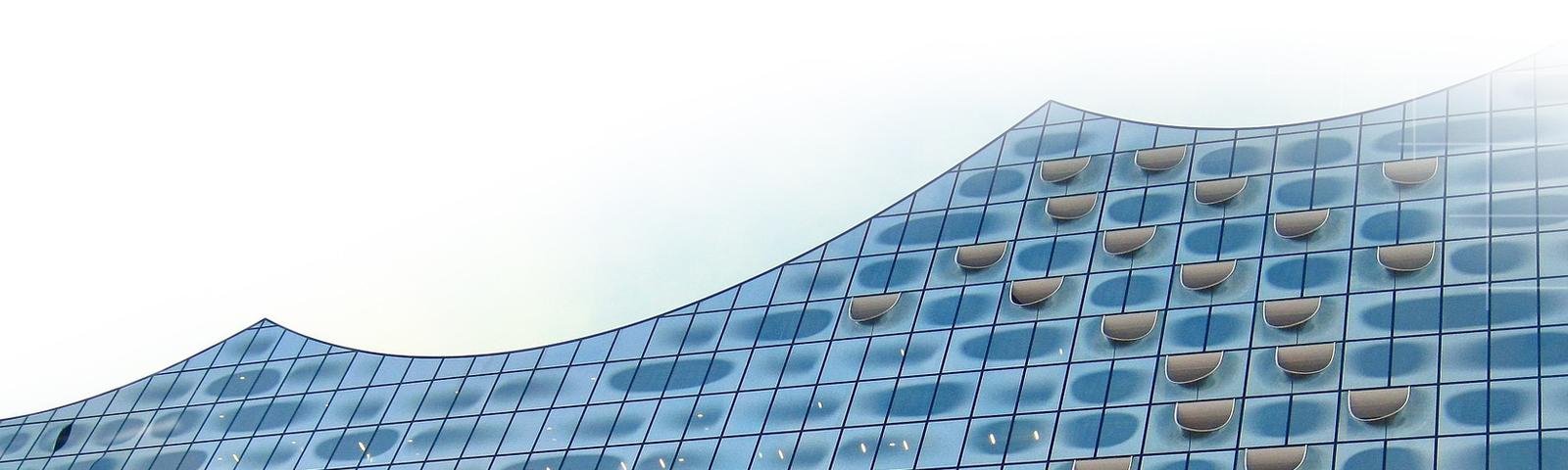 Elbphilharmonie i Hamburg. Foto: www.pixabay