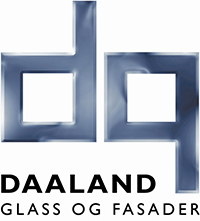 Daaland glass og fasader