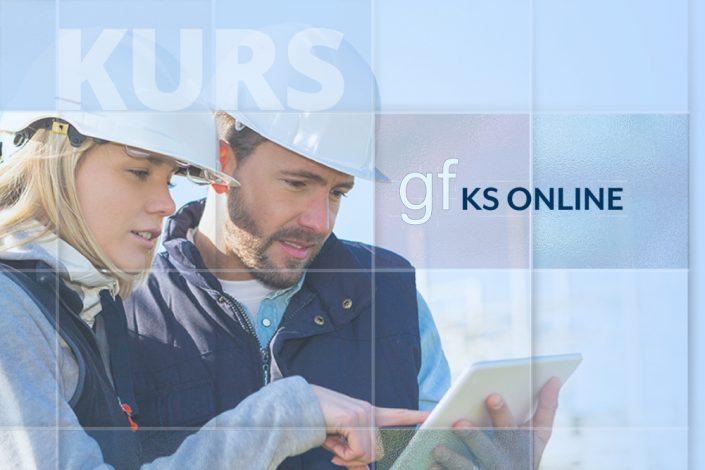 Kurs i GF KS Online. Foto.