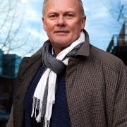 Bjorn Glenn Hansen. Foto.