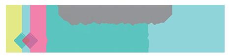 GFD 2018 hovedsponsor Glassfagkjeden. Logo.