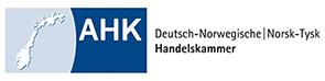 Tysk norsk handelskammer. logo