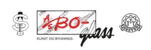 Logo av Bo glass