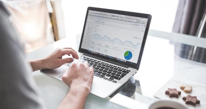 Analytics. Foto www.pixabay.com