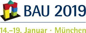 logo BAU 2019